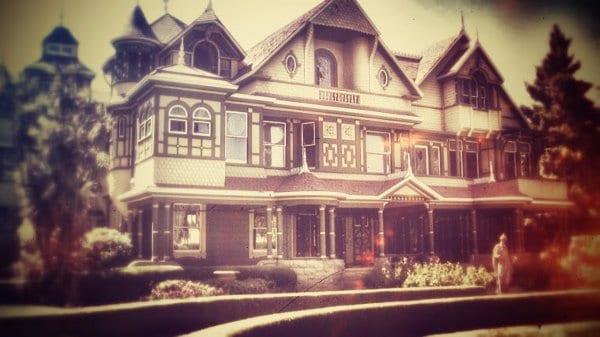 La Casa Winchester — Conoce su tenebrosa historia