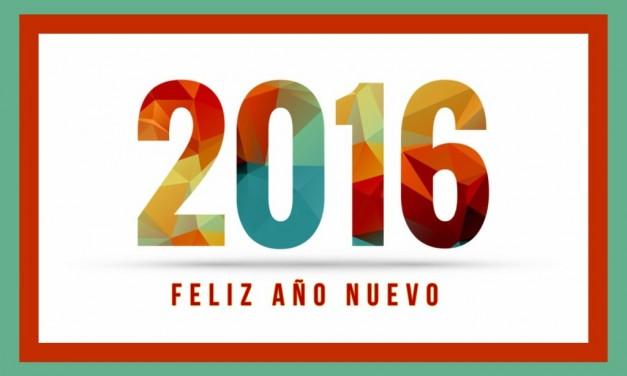 Rituales populares para recibir el nuevo año 2016