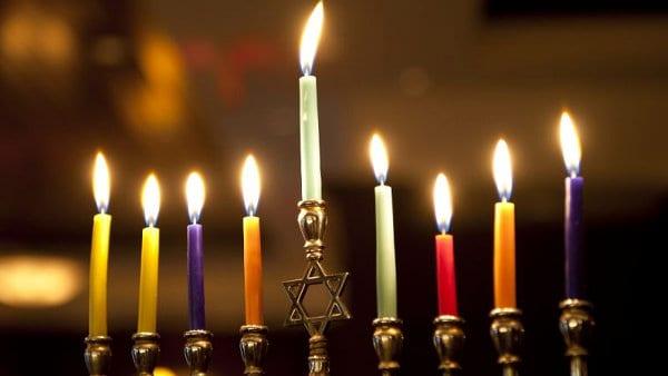 ¿Cómo se celebra Hanukkah? Encendido de las luminarias