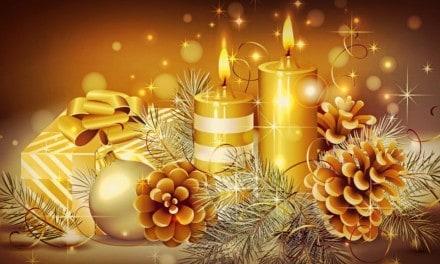 Rituales de Prosperidad — Año Nuevo 2016