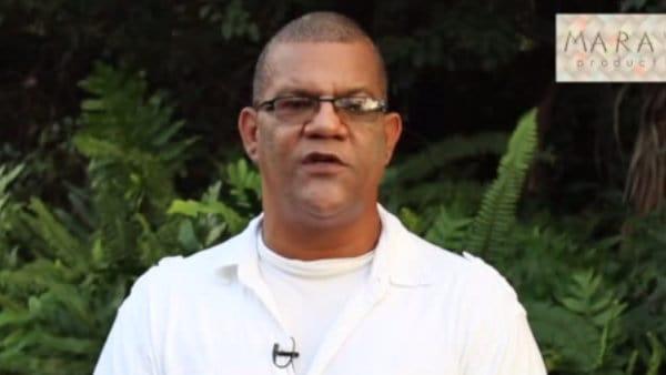 Carlos Valdes explica que dice este signo Ogbe Ate acerca de Venezuela