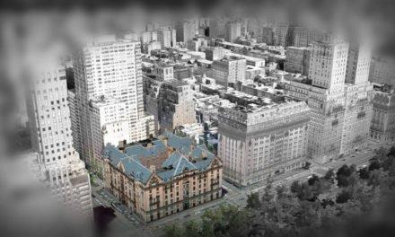 Dakota Building — El edificio mas famoso de Nueva York