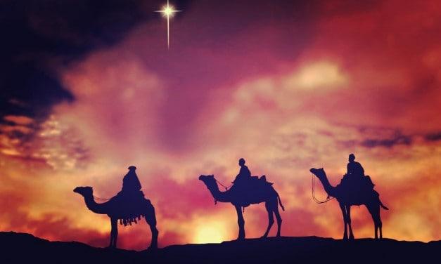 Historia y Leyenda de Los Reyes Magos