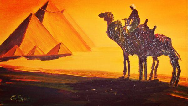 Leyenda del cuarto Rey Mago – El cuarto Rey Mago y su verdadero significado