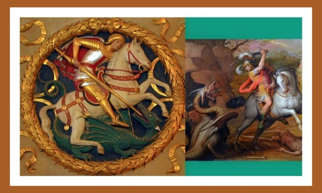 Rituales de protección con San Jorge – Oraciones San Jorge contra todo mal