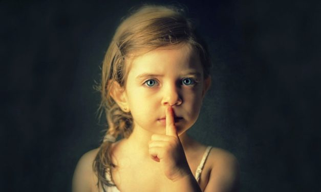 Buscar el silencio en tu interior