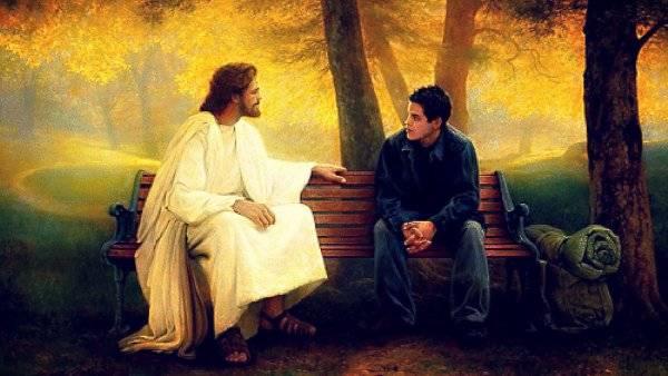 Hola, Dios ¿Te puedo hacer una pregunta?