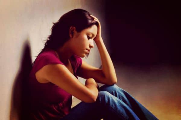 Emociones que dañan la salud de nuestros hijos
