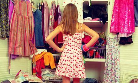 Forma de vestirse ¿influye en la felicidad?