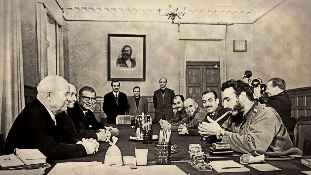 El comentario profético de Fidel Castro del año 1973