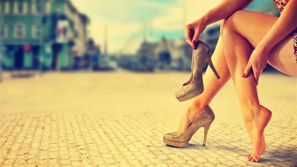 Remedios naturales para combatir la hinchazón de piernas