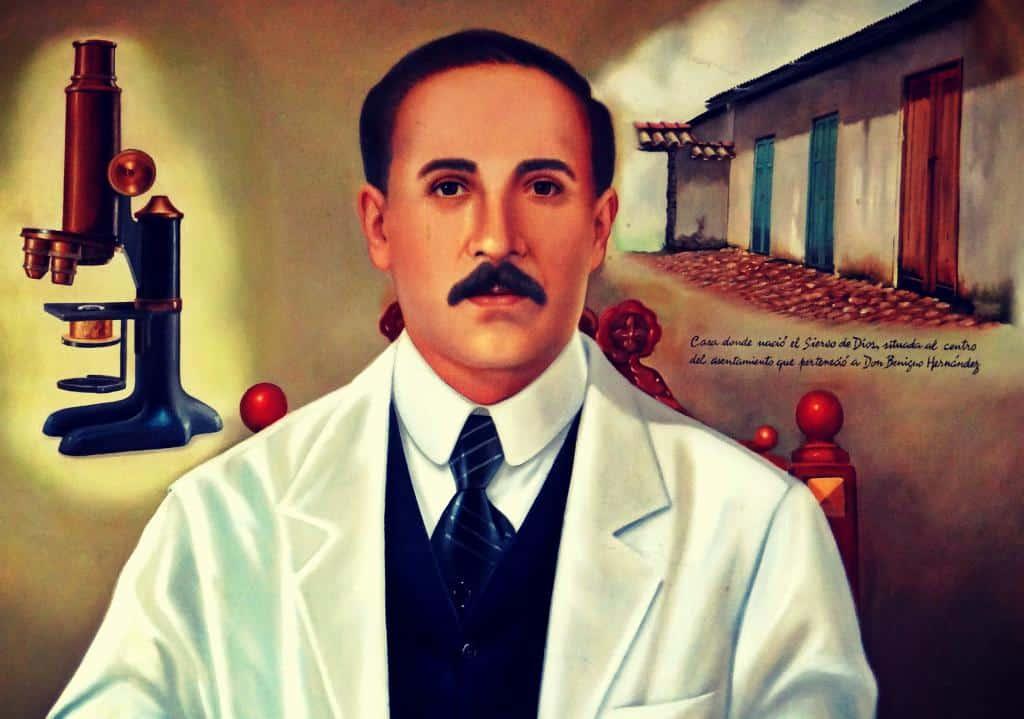 Oraciones para Sanación — Doctor José Gregorio Hernández