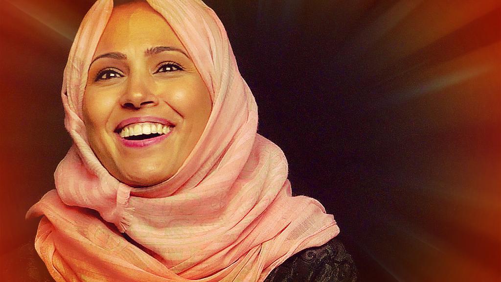 La Princesa Reema de Arabia Saudita está dispuesta a cambiar al mundo