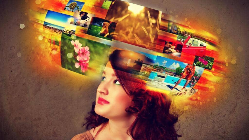 Los recuerdos de nuestra vida no son visiones muertas