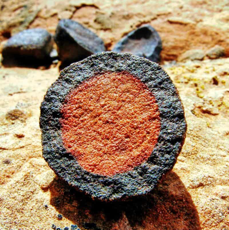 Piedras de Boji o Moqui — Piedras Chamánicas