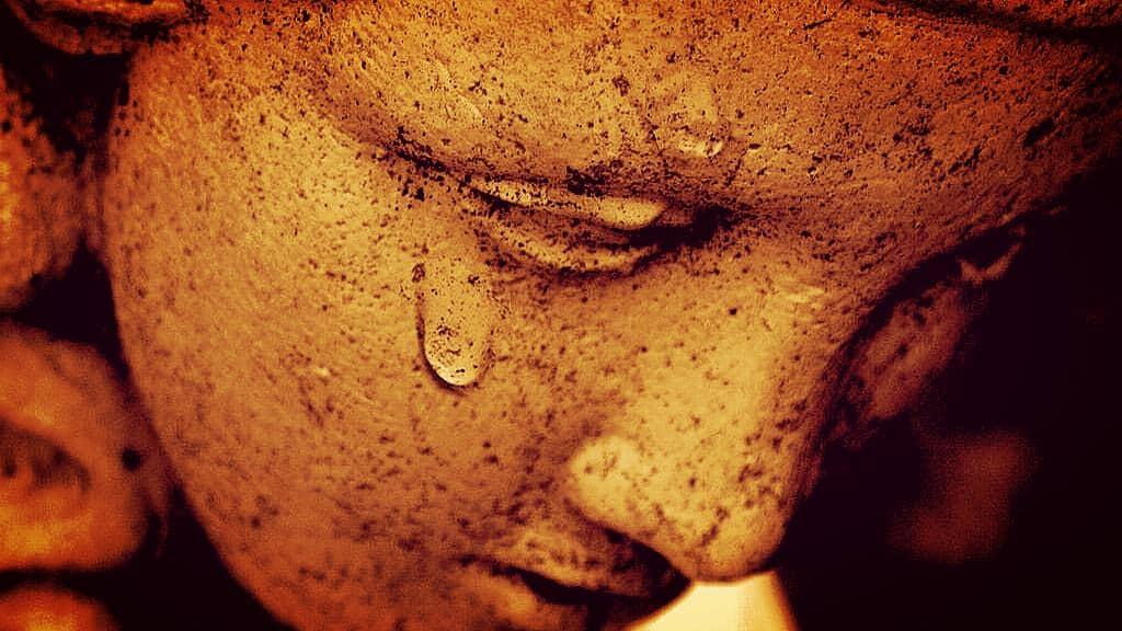 Cuando lloras a tus muertos… lloras por ti y no por ellos