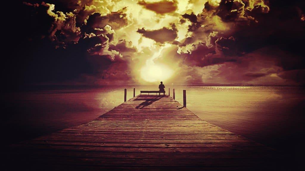 La soledad es una Arte — El arte de estar solo…