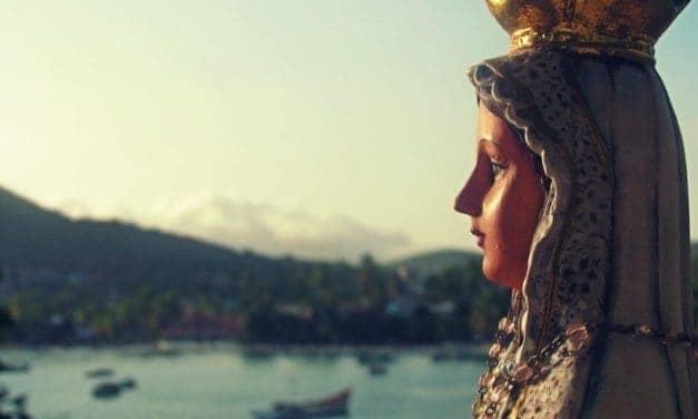 Virgen del Valle — Protectora de los Neoespartanos y Patrona del Oriente Venezolano