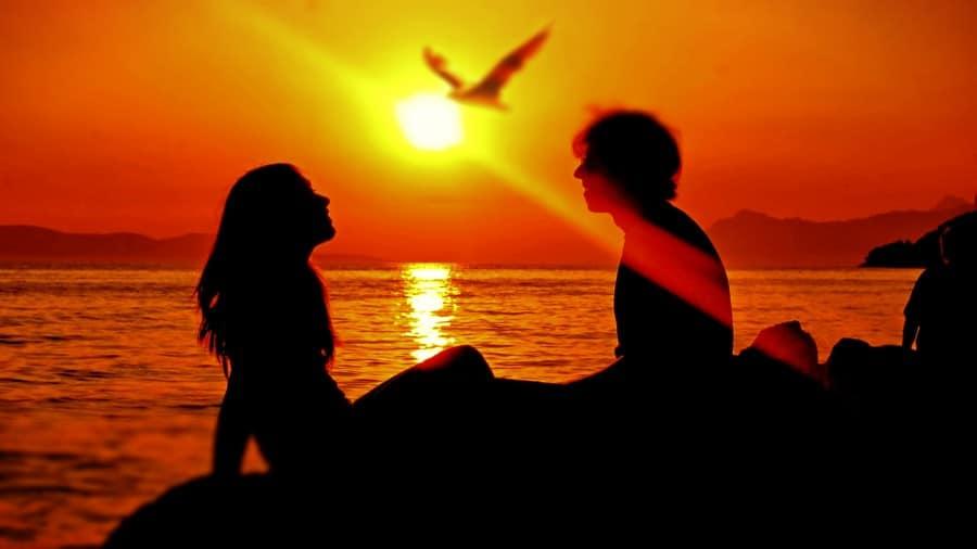 El amor es la frecuencia que nos conecta al chej-pacha