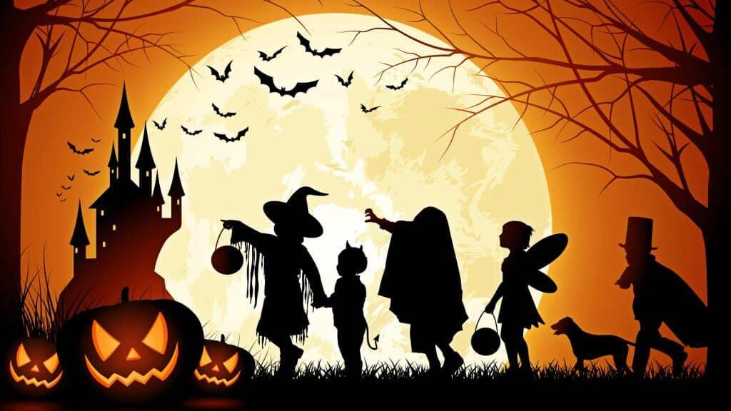 Origen de la fiesta de Halloween ¿Por qué Halloween?