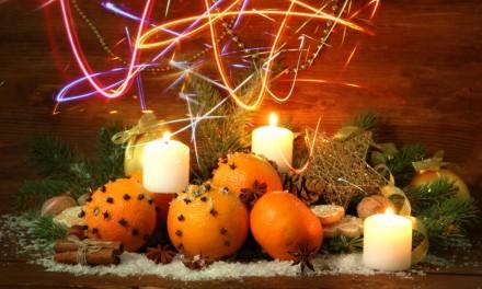 Rituales y Cartas para celebrar el 21 de Diciembre — Espíritu de la Navidad