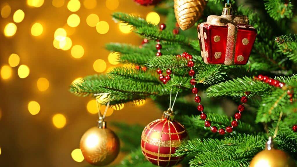 El origen del rbol de navidad - Arbol de navidad en ingles ...