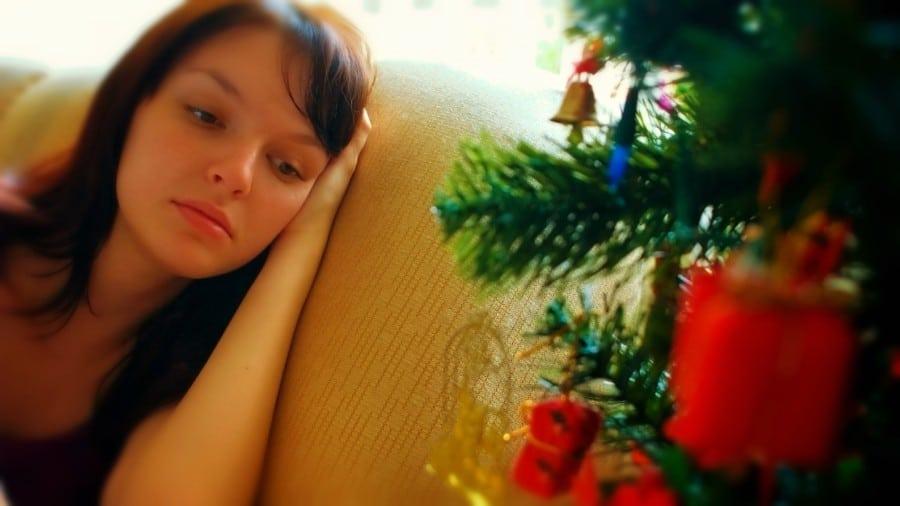 Navidad — Fiestas y felicidad ó Tristezas y penas
