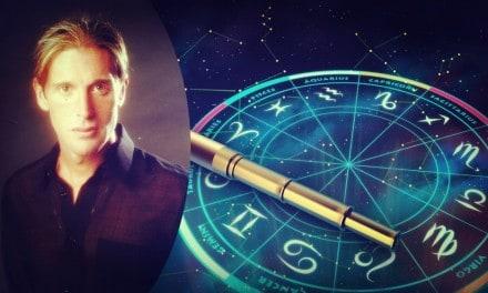 Predicciones Astrológicas 2016 — Waldo Casal