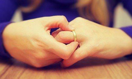 Oración para un matrimonio que pasa momentos difíciles