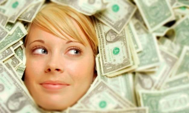 Cuando se elige El Dinero sobre todo lo demás, la vida pierde su valor