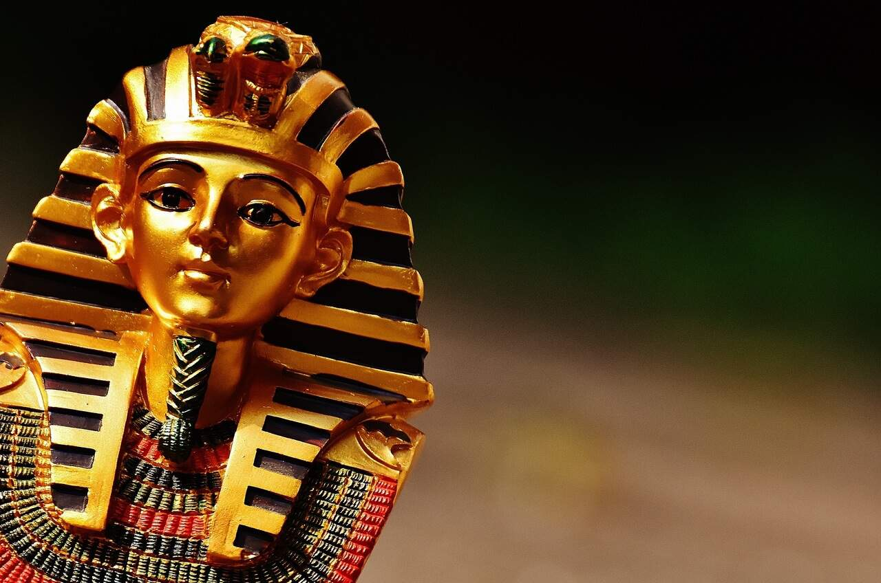 Tu signo en el horóscopo egipcio