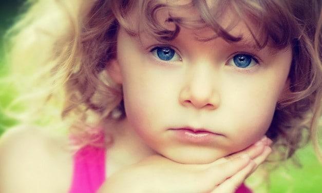 Principios básicos para cimentar la seguridad de una niña