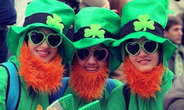 ¿Sabías que San Patricio, no era irlandés?