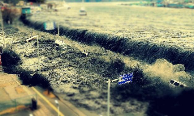 Historias de fantasmas se repiten en la región del tsunami de Japón