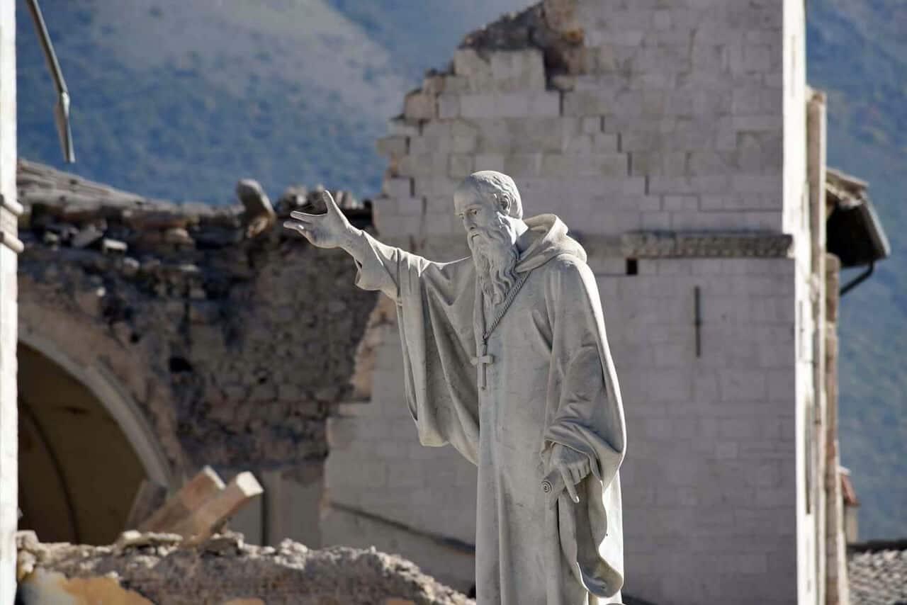 Oración ante la amenazas de sismos y terremotos