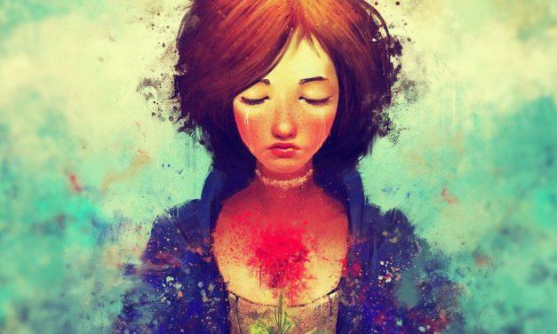 Las lágrimas jamás serán reflejo de tu debilidad, sino de tu capacidad para ser fuerte