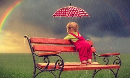 La Primera Lluvia de Mayo Susperticiones