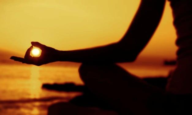 Mudras — Posturas de manos en el Yoga