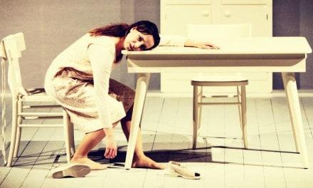 La Negatividad Interior — Kabbalah