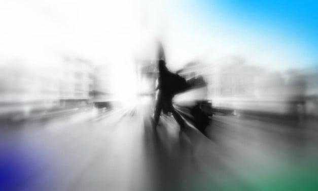 Casos de Viajeros en el Tiempo — Leyendas Urbanas