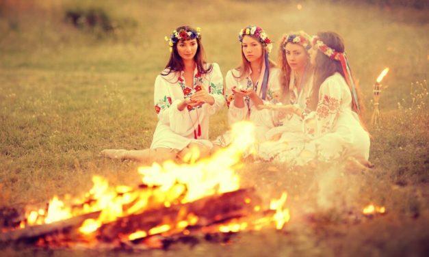 Rituales Solsticio de Verano Astrológicos