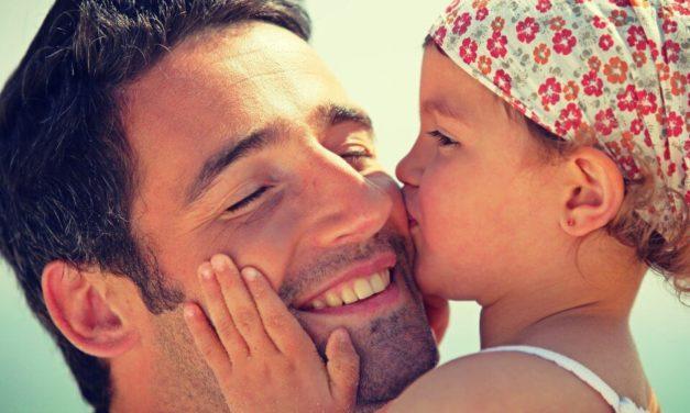 ¿Qué tipo de papá tienes? Conócelo y mejora tu relación con él