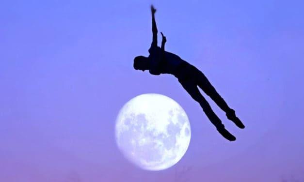 ¿Cuánto influye la luna en las emociones?