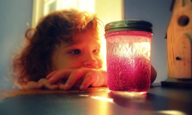 Frascos de la calma — Calm Jars — Fenómeno Viral