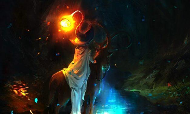 Guías espirituales — Tipos de guías espirituales