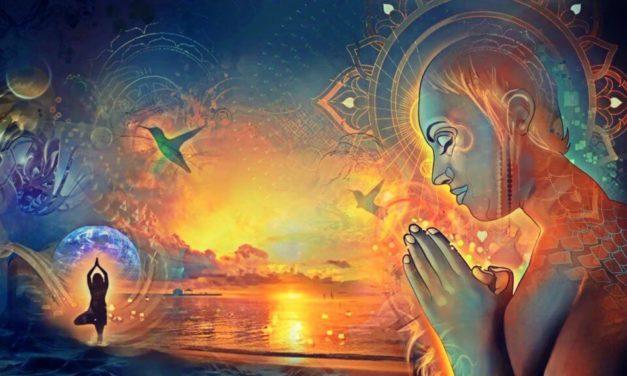Si crees en la reencarnación debes leer éstos consejos
