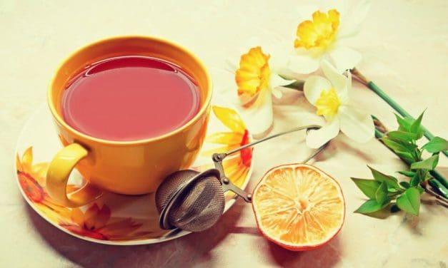 Historia del té — Te contamos su oscuros comienzos