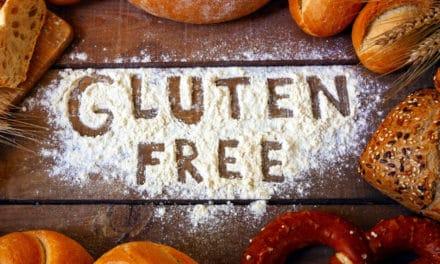 El gluten no es el enemigo — Ni la sal ni el azúcar ni las grasas. ¡Fuera mitos!
