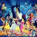 Cosas prohibidas en cualquier película Disney