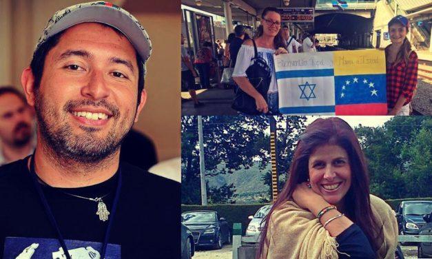 Testimonios de judíos venezolanos que migraron a Israel